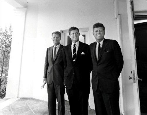 Thumb-JFK-Bobby-Ted-11X14