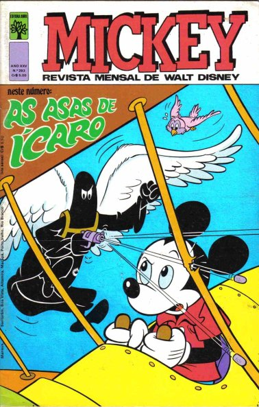 Mickey 293