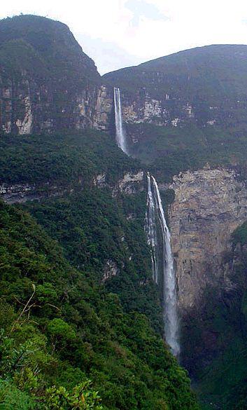 gocta-waterfall