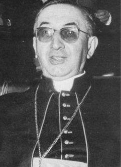 Jean Villot morreu de causas naturais em Roma, em 1979.