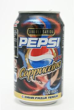 pepsi-cappuccino
