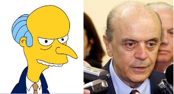 Sr.Burns
