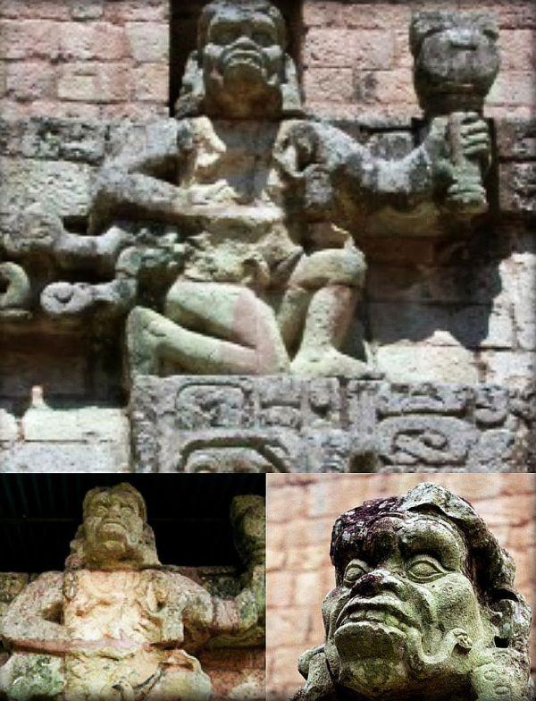 O Deus Macaco