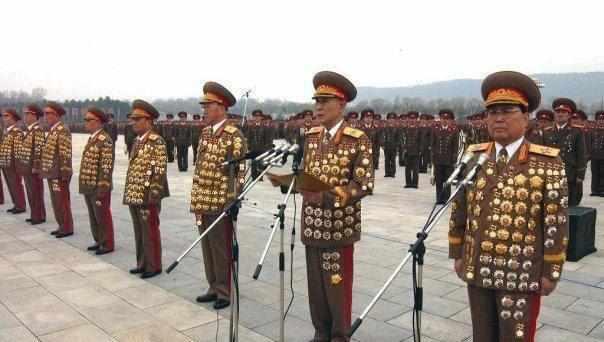 Os 10 exércitos mais poderosos do mundo