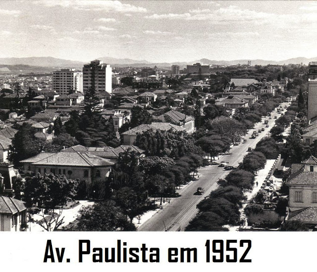 A_Av Paulista 1952