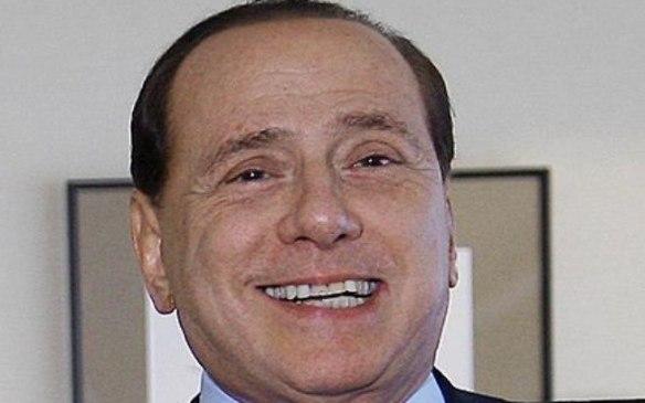 Silvio Belusconi