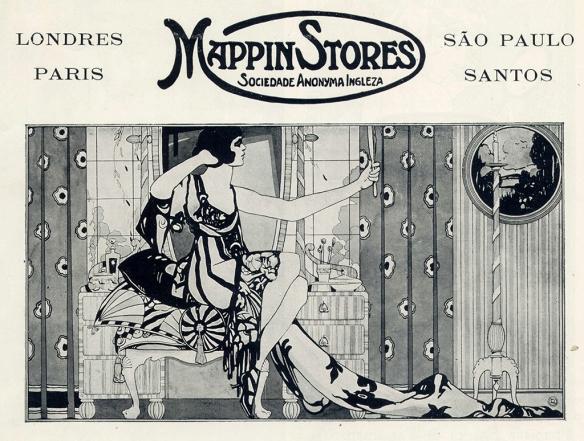 Propaganda institucional de 1922