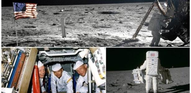 Neil Armstrong na Lua, a equipe da Apollo 11 e a coleta de material lunar: solução engenhosa resolveu problema simplório que ameaçou missão bilionária