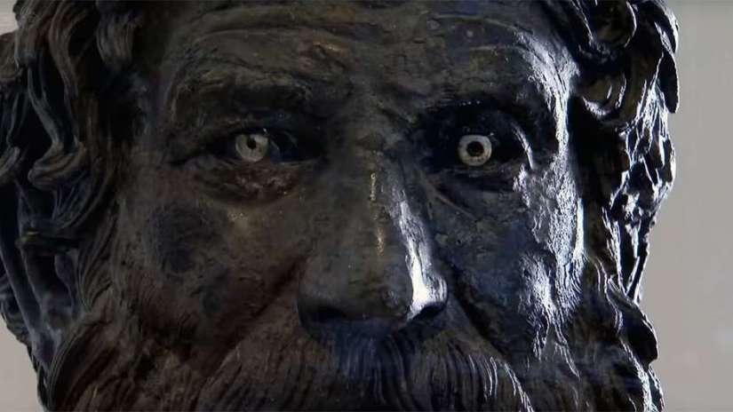 Obras incomparáveis que sobreviveram ao saque por romanos e à ação da água