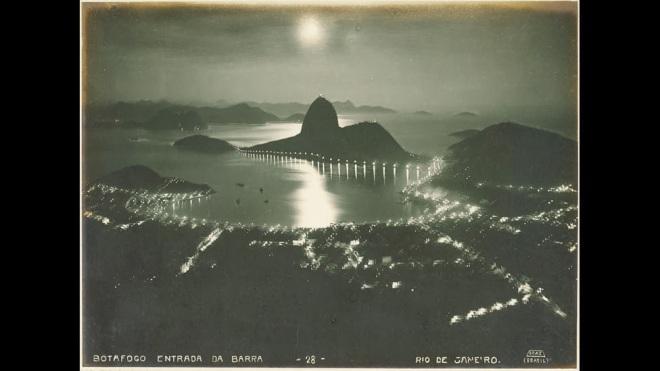 Botafogo entrada da Barra)