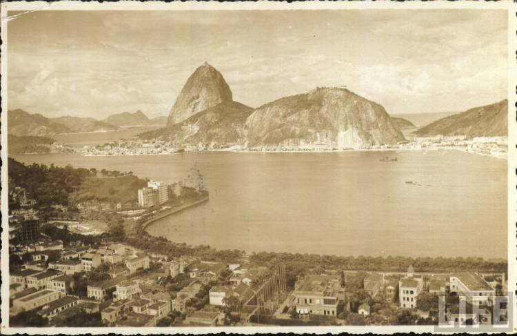 Botafogo30s