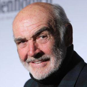 Anos depois, Sean Connery tornou-se um astro conhecido no mundo todo, especialmente pelo código 007.
