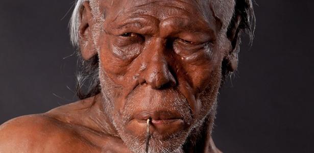 Antigos humanos saíram da África para o resto do mundo