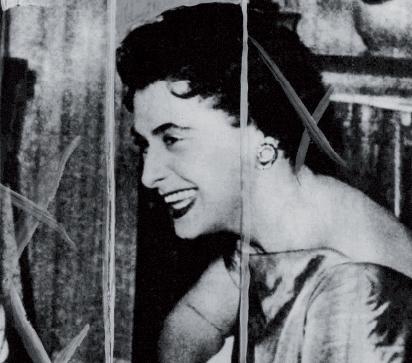 Dana de Teffé