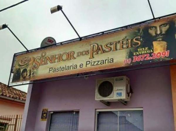 Comer aqui deve ser uma saga