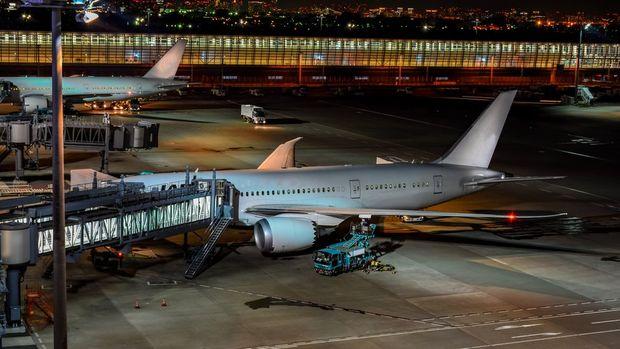 Pilotos explicam que os tanques dos banheiros raramente são esvaziados durante voos